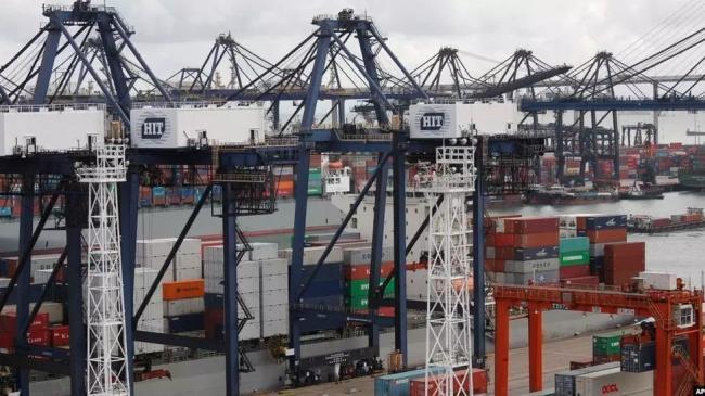 美国要求香港制品标中国制造 港府强烈反对