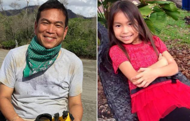 悲剧!11岁爱女患绝症 华裔父亲枪杀女儿后自杀