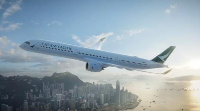 官宣!香港机场宣布恢复内地经港至国外转机