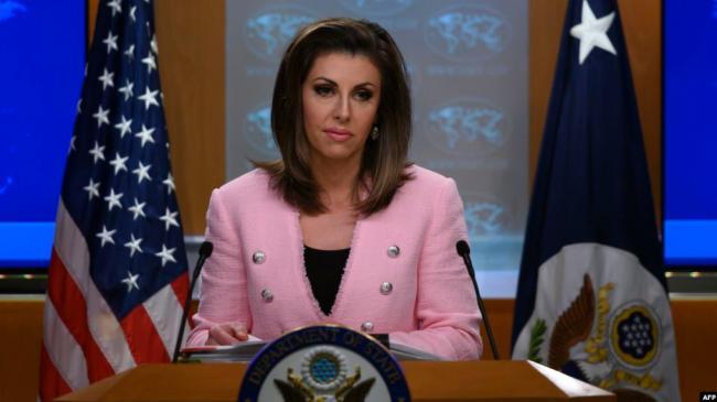 美国务院宣布暂停或终止与香港三项双边协议