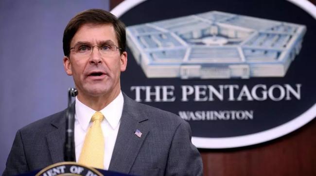 美国防部长撰文:五角大楼已为中国做好了准备
