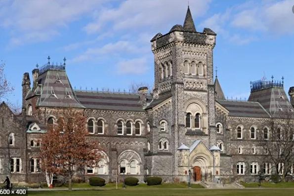 最新泰晤士2021大学排名!加拿大这所大学牛了