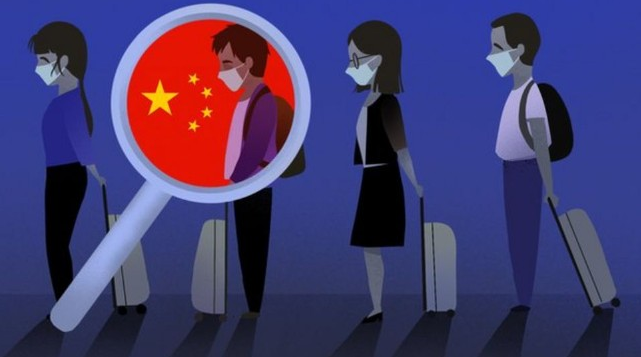 新裂痕:中国留学生在美国机场遭遇出境严查