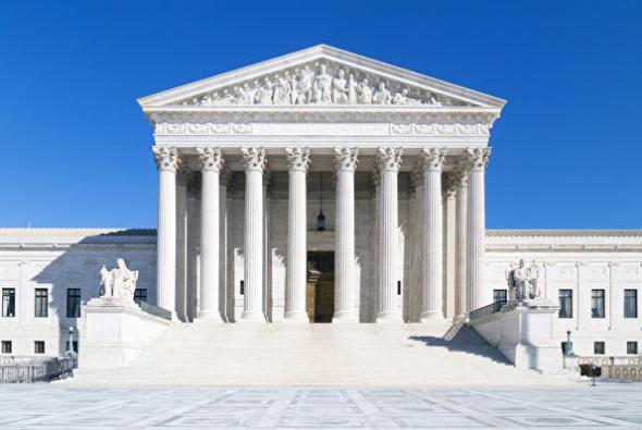 川普:推选最高法院院大法官 刻不容缓