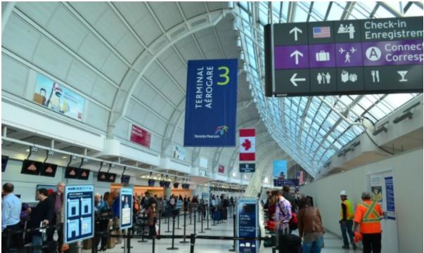 全球航空呼吁旅客登机前病毒测试 取代14天隔离