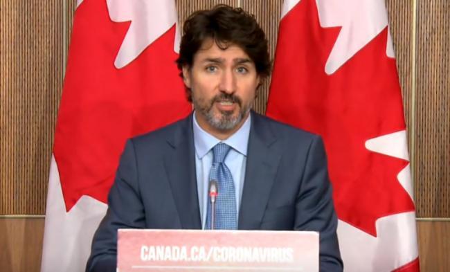 加拿大联邦拨2.14亿元给新冠病毒疫苗研究