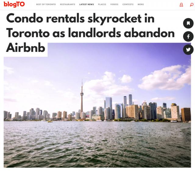 公寓出租太火爆 上市数量翻倍 租金狂跌