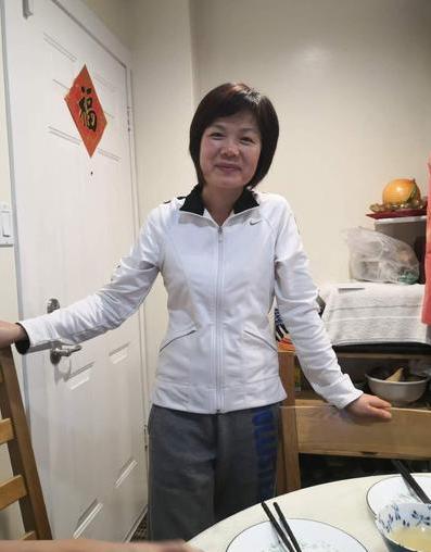 紧急寻人:温哥华53岁华裔女子失踪,抑郁症多年