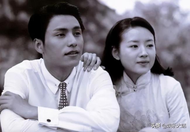 14年前的《金粉世家》续集 郭碧婷严屹宽主演