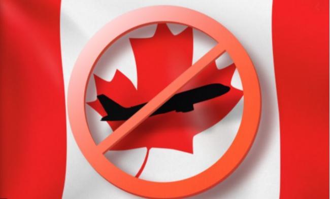 """加拿大多名官员出国度假 全网热搜""""特鲁多在哪"""""""