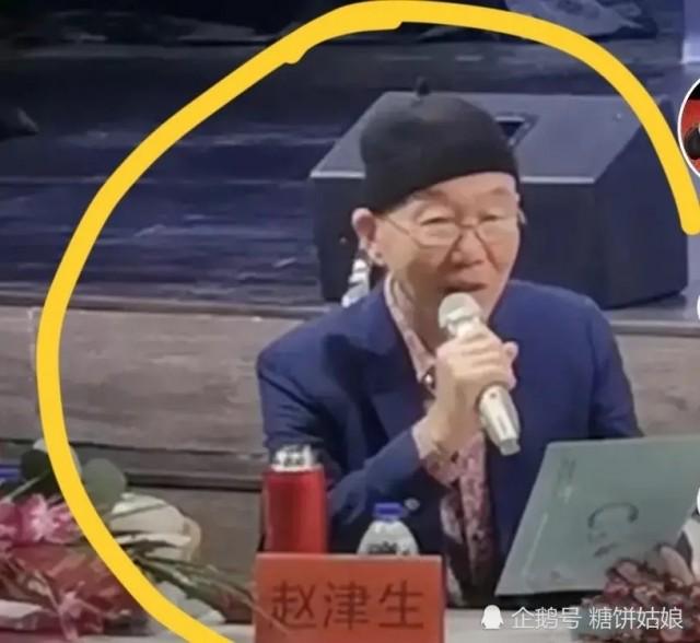 有人揭发郭德纲的东西都是从天津偷的