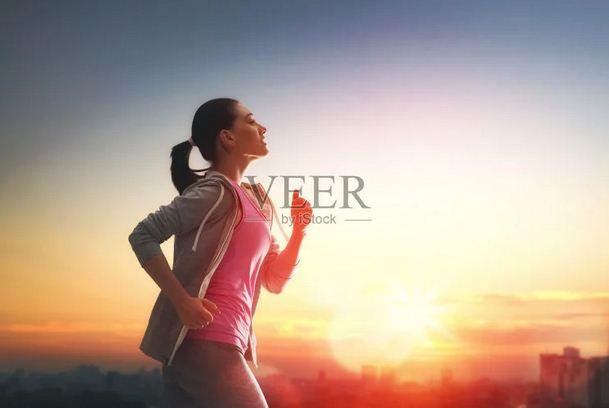 走出抑郁 慢跑是非常管用的方法