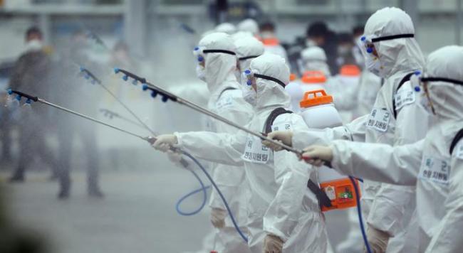中国疫情恐全面爆发 这城告急!今年疫情更严峻