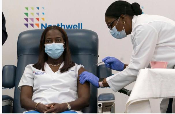 世卫规定新冠疫苗最低效能为50% 为什么?