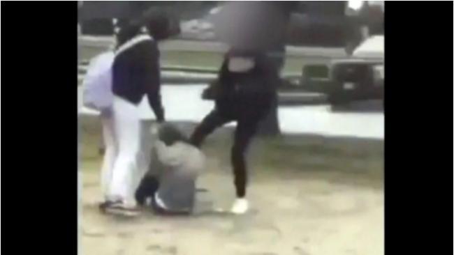BC省2少女霸凌同学 已被控重罪!围观者也将受罚