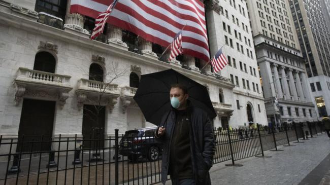 美疫情将在大城市全面复苏 未来三周或多死9万人