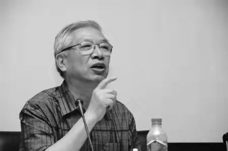 中国现代文学研究者吴福辉在加拿大病逝 享年82岁