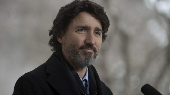 特鲁多给加拿大内阁部长们提出新的施政任务