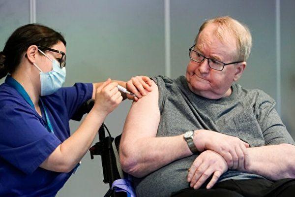 逾20人丧命 挪威警告体弱病患勿接种疫苗