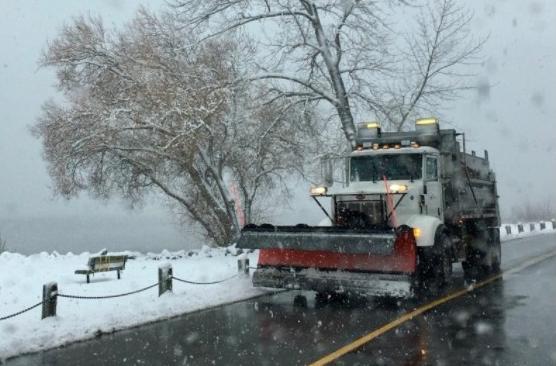 加拿大环境部预警:大温将迎来首轮降雪降温