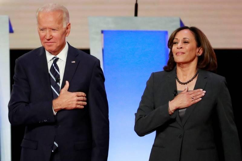 """菜鸟级失误!""""拜登犯了当总统第一个大错"""""""
