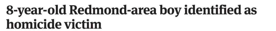 唏嘘!加拿大名校博士毕业生割喉8岁儿子 任其在血泊中惨死!儿子给妈妈打电话绝望求助
