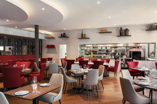 最佳新餐厅之最   从罗马薄饼到佛罗伦斯牛排无一不精