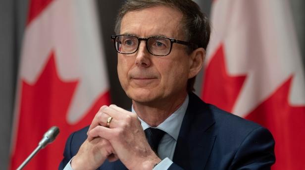 加拿大央行行长:维持现有利率政策至2023年
