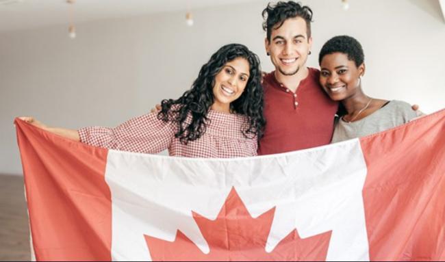 加拿大政府宣布新政:保护社区安全抗击种族主义