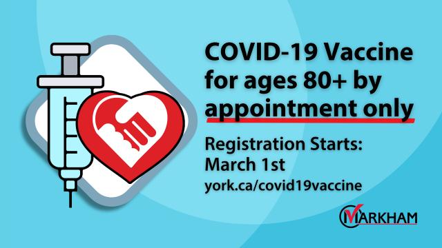 加拿大这里疫苗预约网站公布:3月1日早8点开通