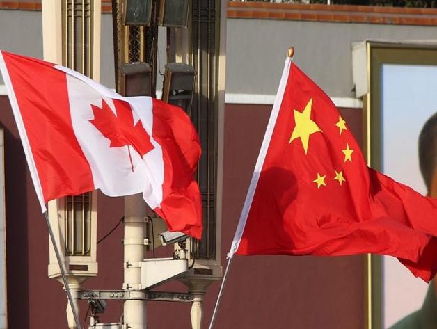 """中方怒斥:加拿大政府这个小动作""""十分拙劣"""""""