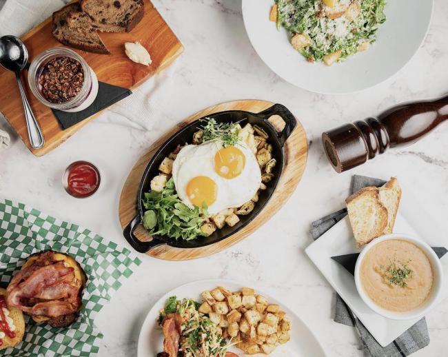 温哥华宝藏早午餐 90%的人还不知道哦