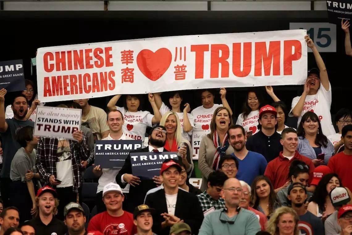 川普下台,拜登上任,对美国华人未来的影响