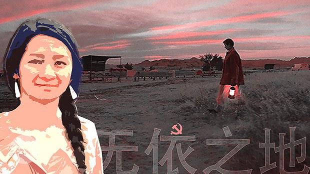 评论   何清涟:赵婷一部影片带出了中美两国的社会病