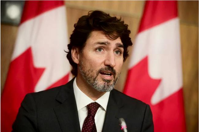 加拿大力推全民发钱:每人$2.2万!特鲁多态度是