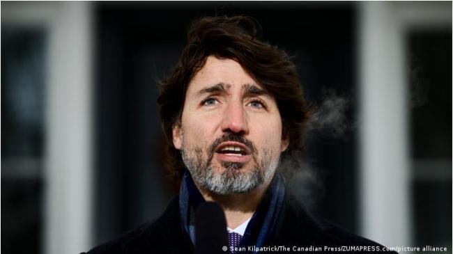 美中会谈间受审 两加拿大人成筹码?