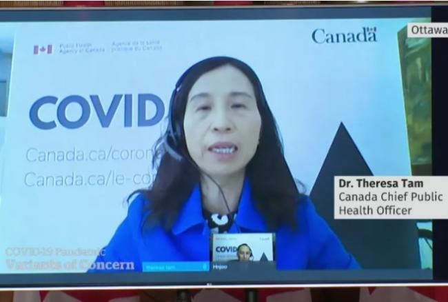 疫苗或对变异病毒失效?三种变异病毒已在加拿大蔓延