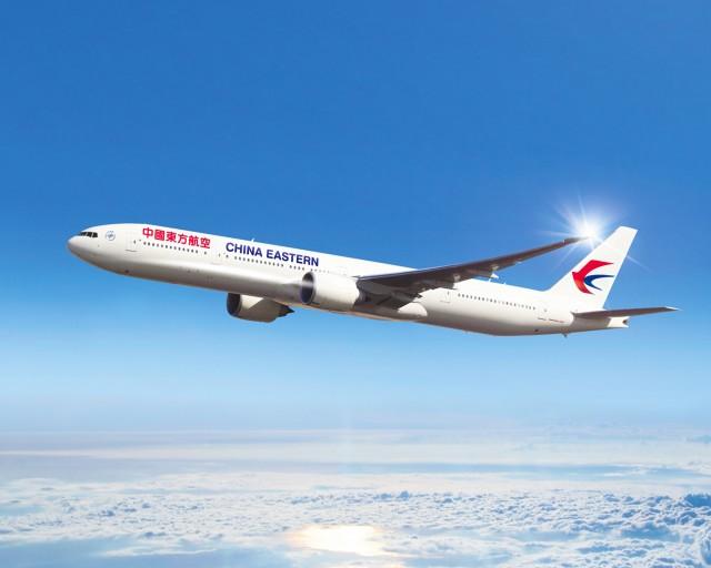 纽约飞上海检出10例阳性 中国东方航空遭熔断