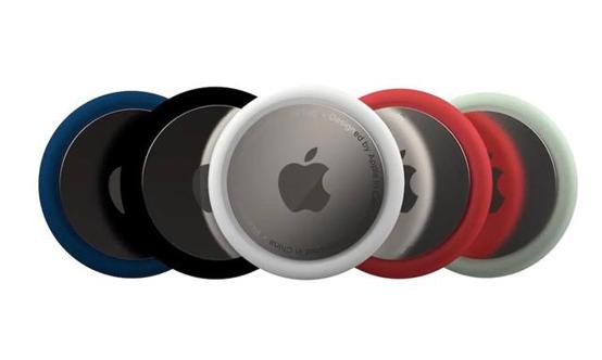 苹果新品追踪器AirTag:竟有100亿的市场