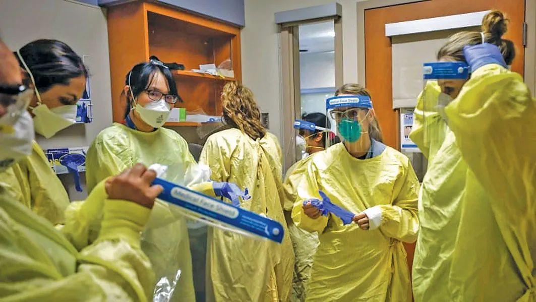 柳叶刀最新研究!这部分人新冠重症风险大!安省已批准优先接种疫苗!