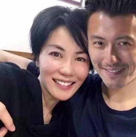 40岁谢霆锋传喜讯 王菲上海产女系谣言