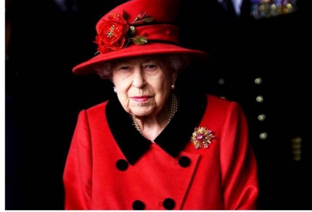 哈利梅根是对的 英国王室内部文件揭种族歧视?