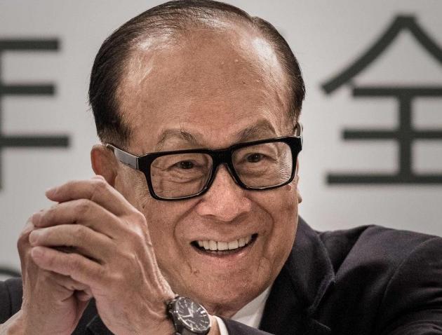 华人投资买地榜单曝光 他以$10亿遥遥领先