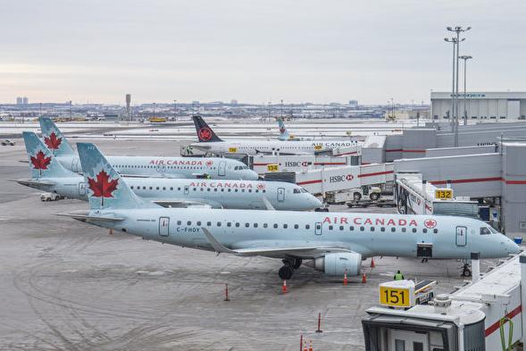 夏季国际旅行仍有风险 加拿大政府警告