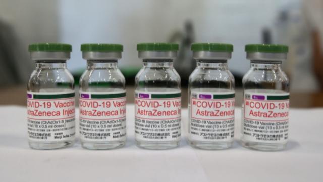 回应:阿斯利康接种者第二针仍可选同款疫苗