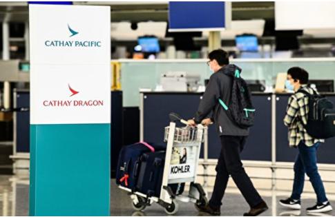 旅加港人组支援网助香港移民就业住宿