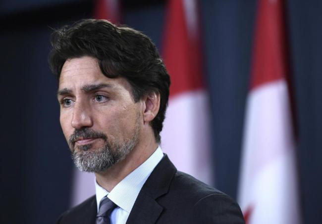 加拿大总理不好当