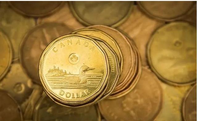 加币兑人民币暴跌 兑美元降至近三个月最低