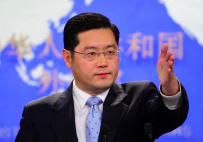 定了!他已启程华盛顿 正式出任中国驻美大使