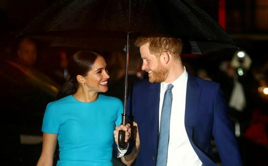 英国王室宣布:哈里王子女儿有王位继承权